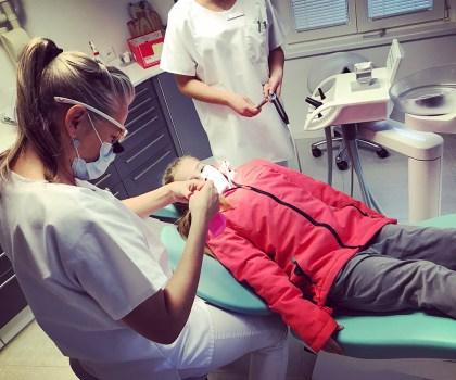 tandarts zwitserland
