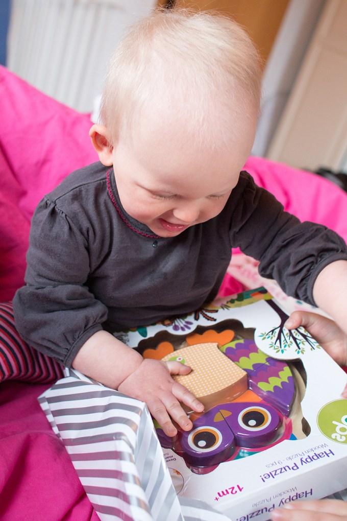 Een mooie puzzel via www.tweeonsgeluk.nl van ons