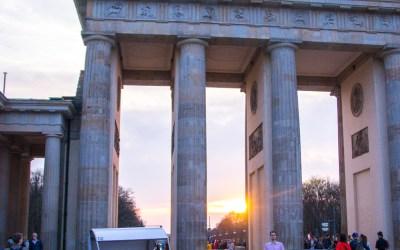 Berlijn, wat ben je fantastisch!