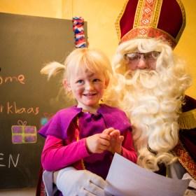 Sinterklaas in het buitenland