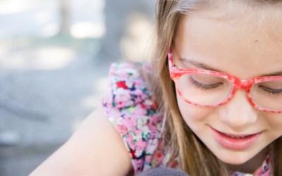 Wist je dat je ook online kinderbrillen kunt bestellen?