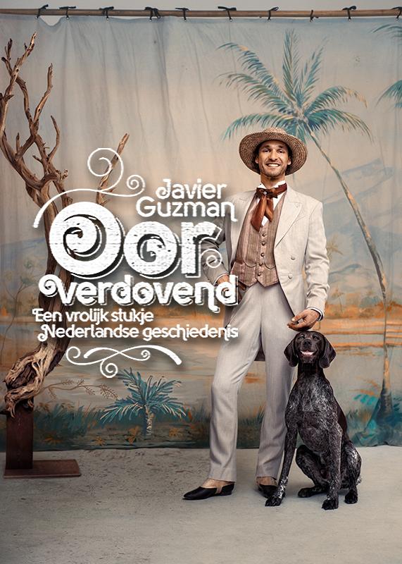 Javier-Guzman-Oor-Verdovend_EN_NL_571x800