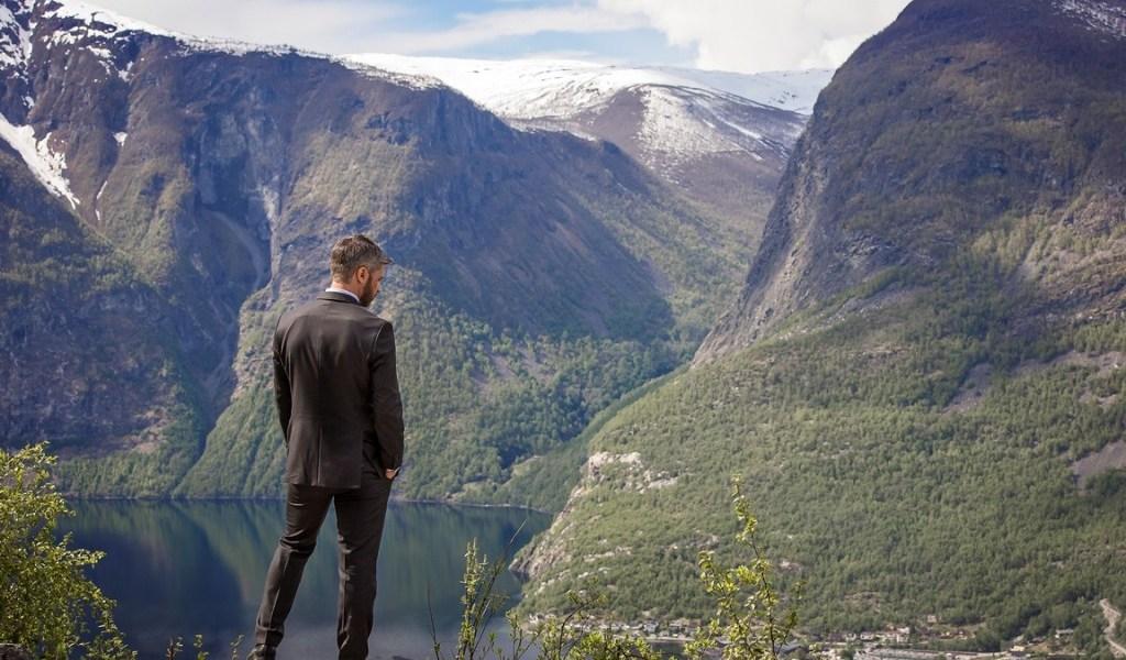 Scandinavische misdaadseries op Netflix