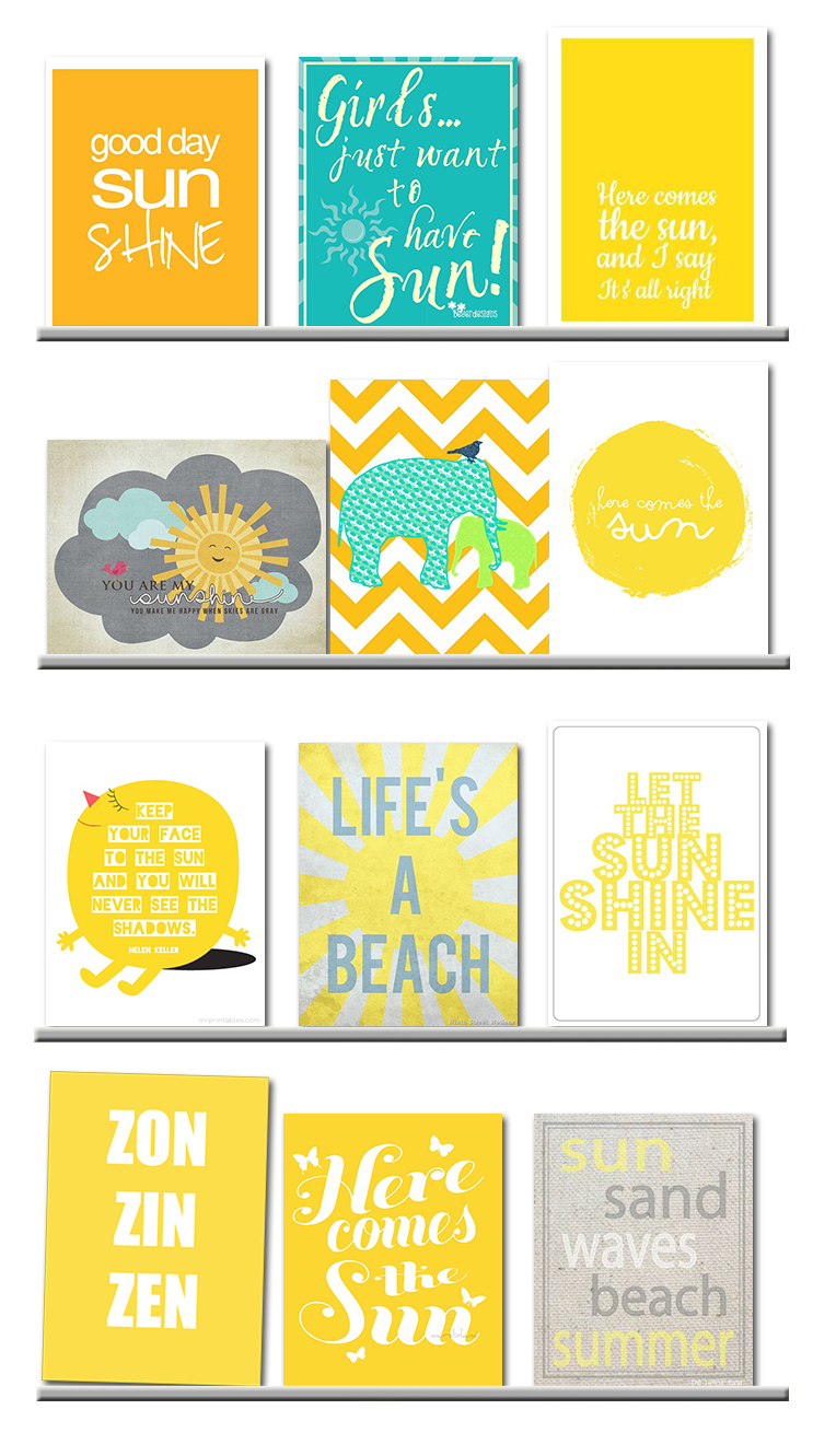 Bekijk al deze printables op ons Pinteresetboard Downloads / Printables