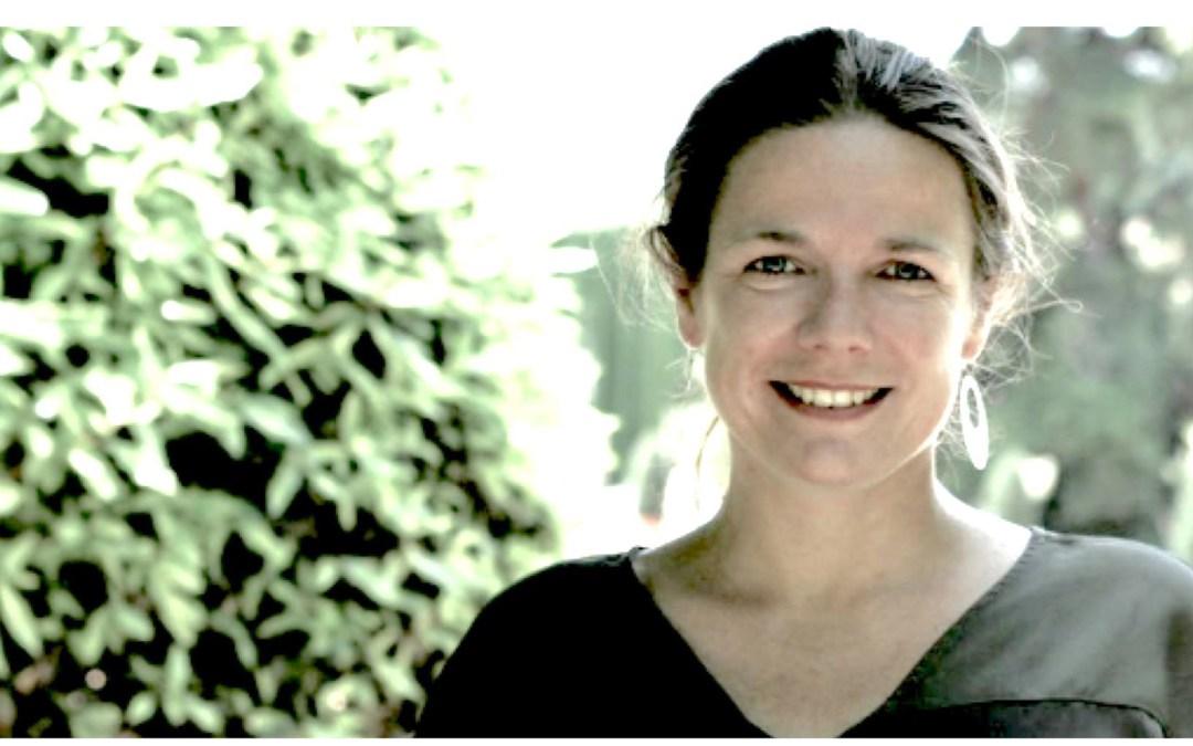 Zij inspireert: Brenda van Es, auteur van 'Zo doe je dat, je levensverhaal schrijven'