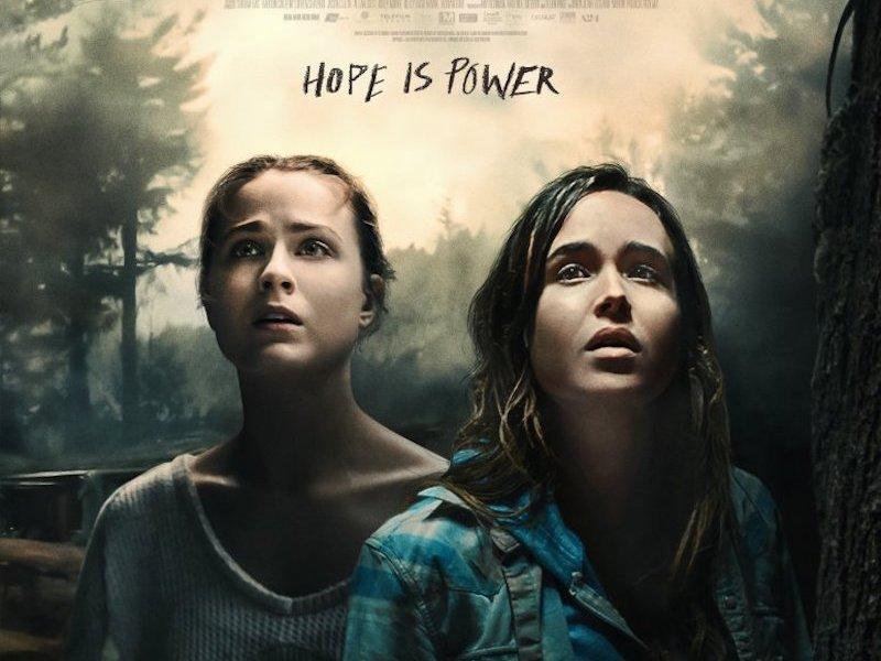 Into the Forest, de nieuwe bioscoopfilm!