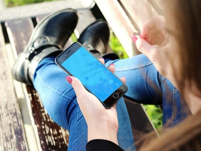 iphone vergroeid met mobiel
