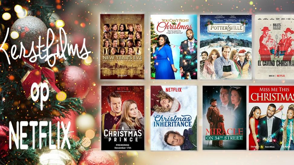 kerstfilms op netflix 3