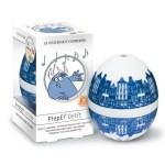 Leuk klein Nederlands cadeau voor familie of vrienden in het buitenland