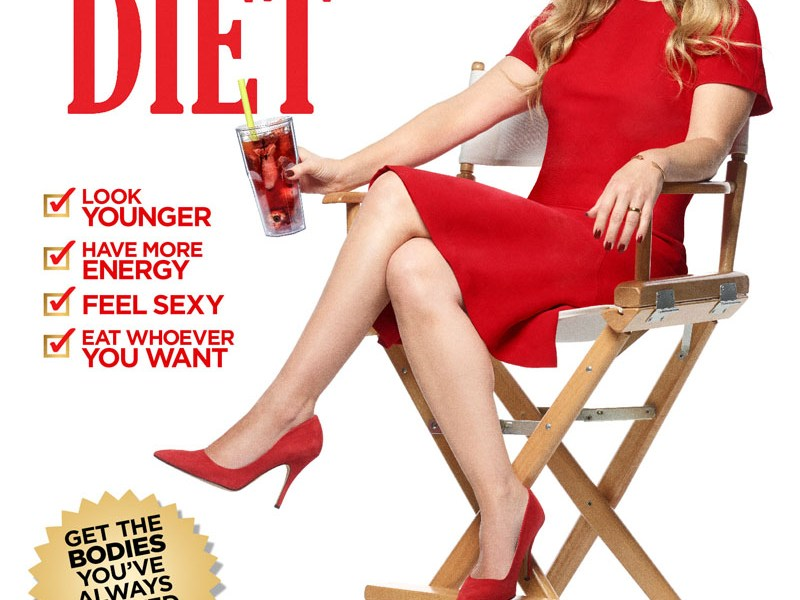 Santa Clarita Diet | See for yourself?