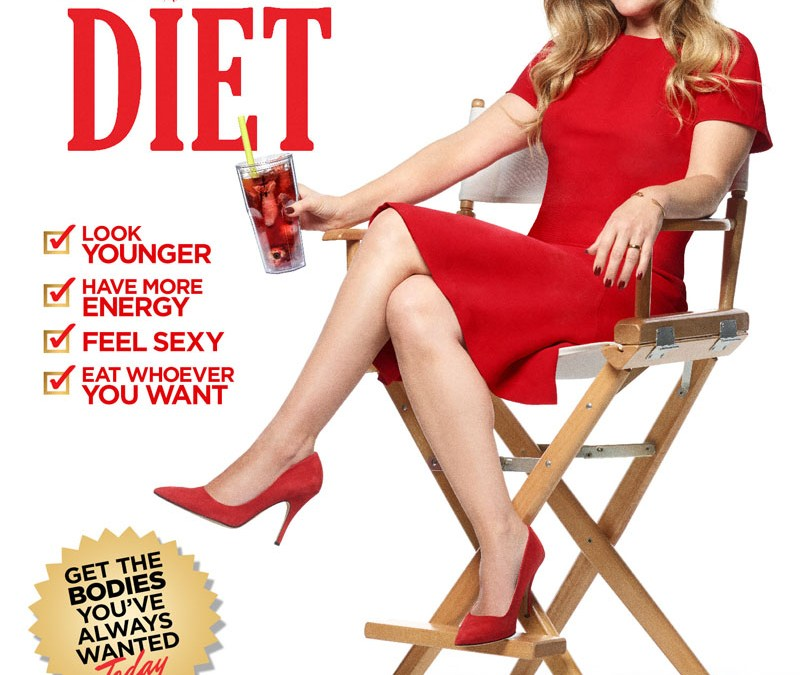 Santa Clarita Diet | See for yourself?