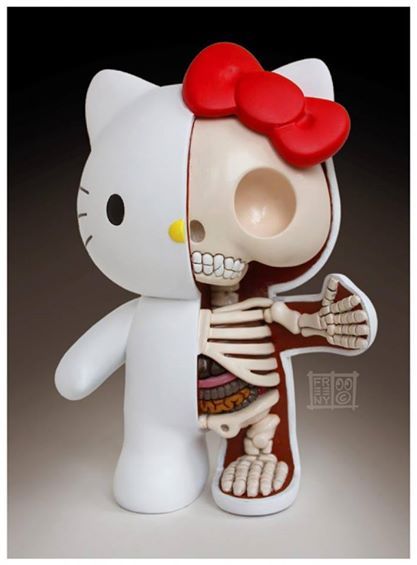 see-the-guts-of-cartoon-characters-by-jason-freeny-73878