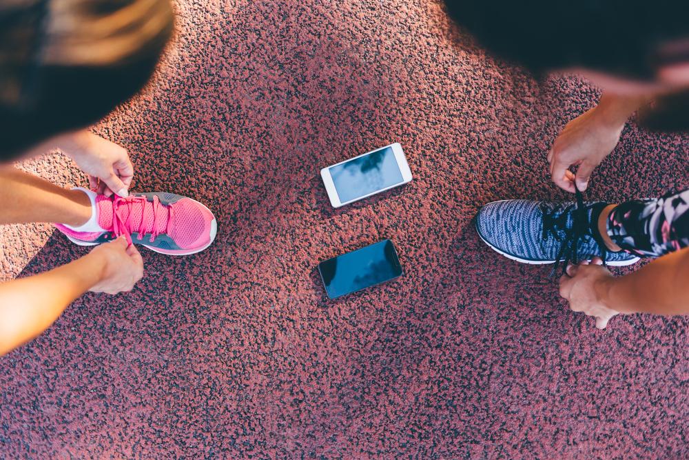 hardlopen met evy | Start 2 run