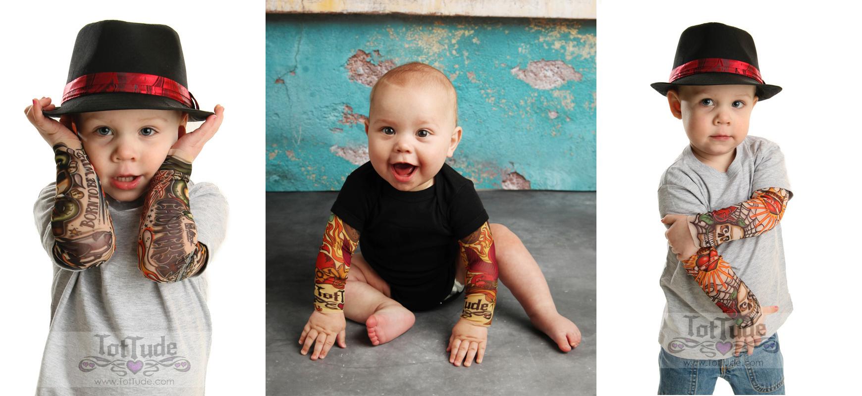 tatoeages-kids