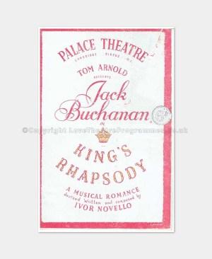 1946 KING'S RHAPSODY Palace 2221940 (1)
