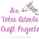 May Crafties