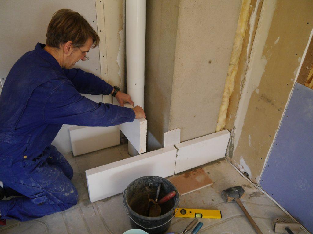 outdoor kuche bauen ytong - caseconrad