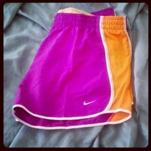 Nike Pacer Shorts
