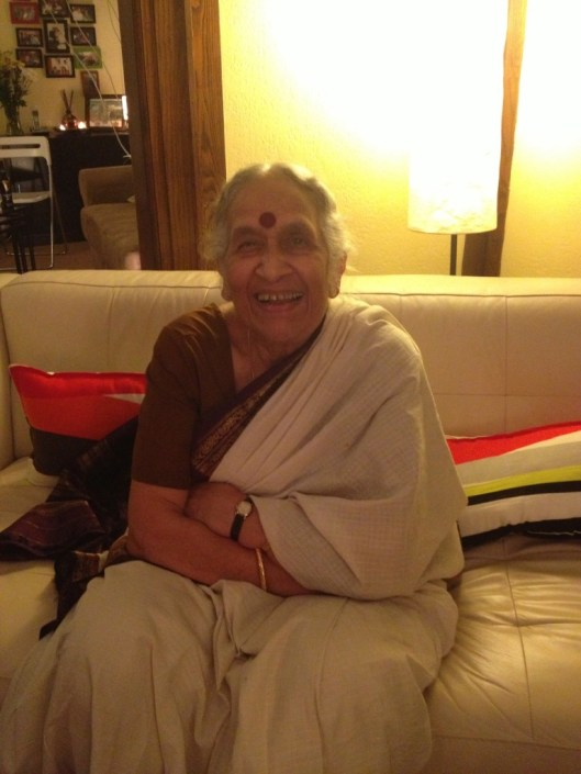 Manisha Sen.