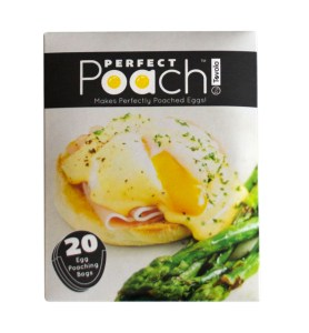 Perfect Poach packaging.