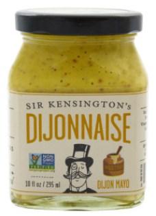 Sir Kensington's Dijonnaise.