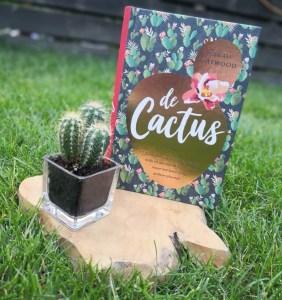 Sarah Haywood - De Cactus
