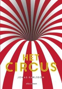 Jonas Karlsson - Het Circus