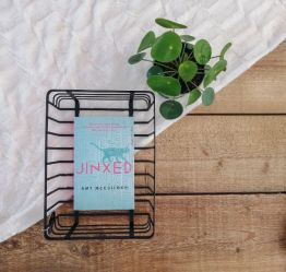Recensie - Jinxed - Amy McCulloch