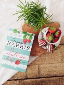 De aardbeiendief - Joanne Harris
