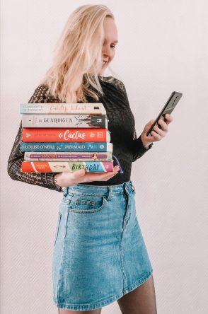 Boekentips - Tips om nog meer te lezen
