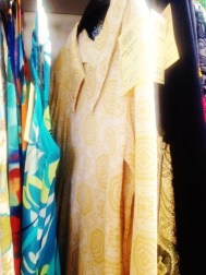 1970s dress from Remains to be Scene
