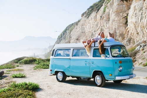 Vintage Van Pictures, Photos, And Images For Facebook