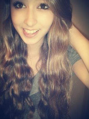 tumblr cute teen selfie