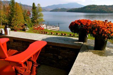 Lake Placid Lodge