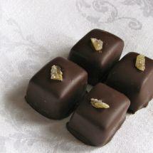 ginger choc caramels-4