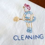 girl-cleaning