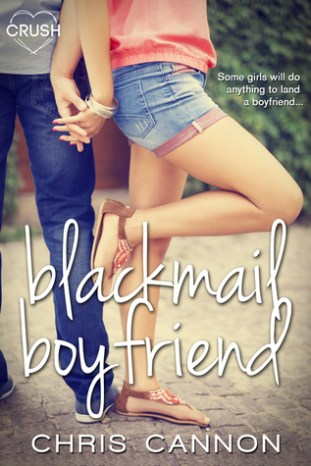 blackmail boyfriend