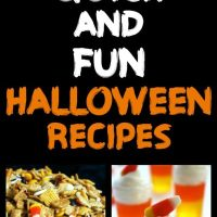 15 Quick and Fun Halloween Recipes
