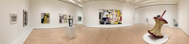 Pop, Minimal & Figurative Art: The Fisher Collection at SFMOMA - Photo © Love to Eat and Travel