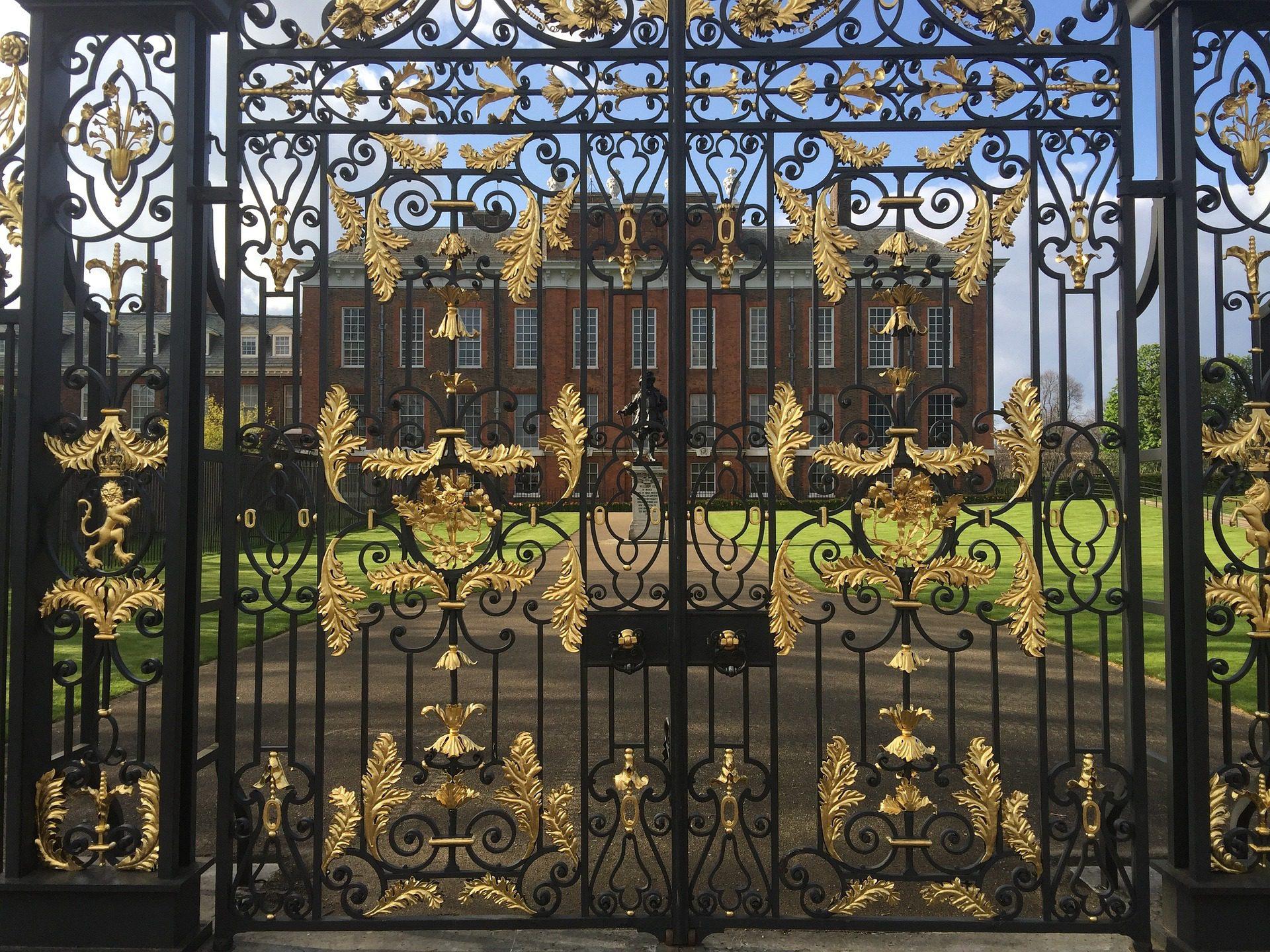 Kensington Palace, London
