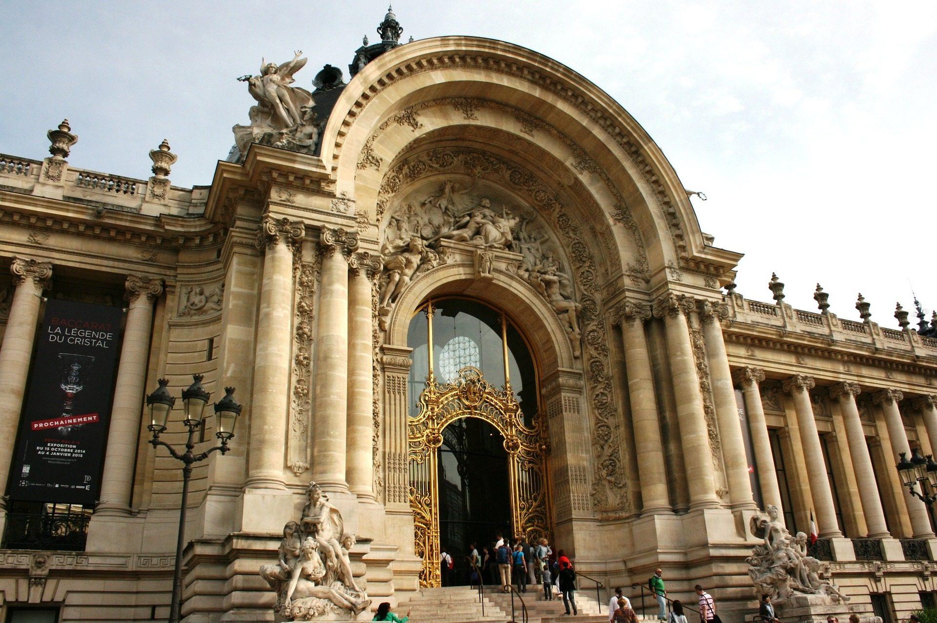 Le Petit Palace, Paris