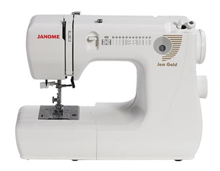 Janome Jem