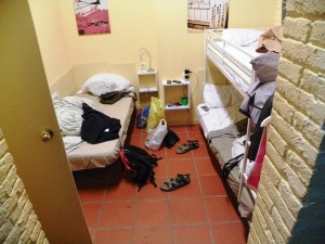 """Хостел """"Residencia Eixample"""", Барселона"""