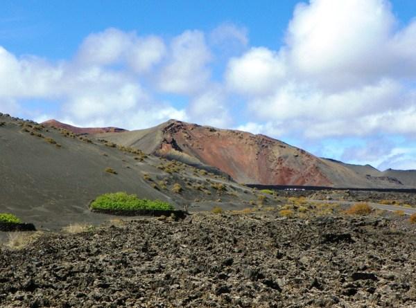 Национальные парки Канарских островов