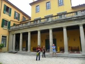 "Хостел ""Villa Camerata"", Флоренция"