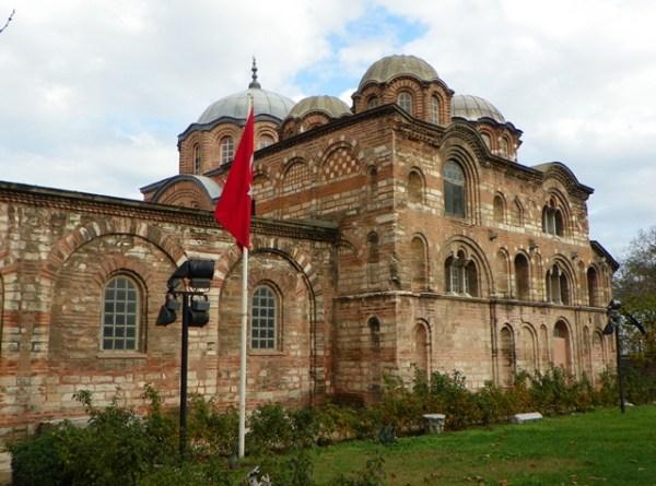 Мечеть Фетхие