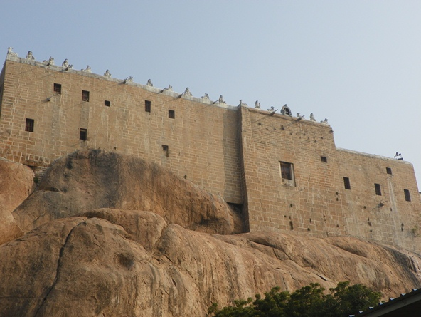 Rock Fort