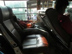 Автобус повышенного комфорта