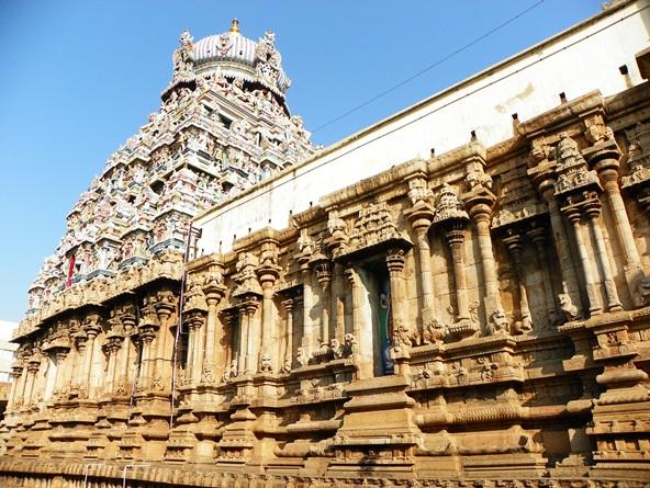 Brihadishwara Temple (1)