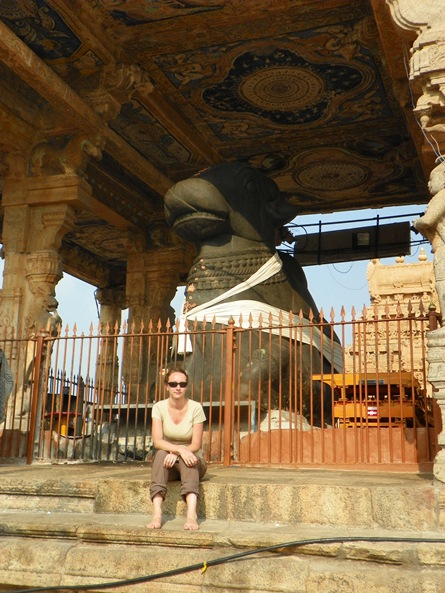 Brihadishwara Temple (2)